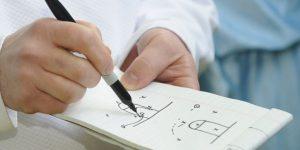 קורס כתיבה טכנית בישראל